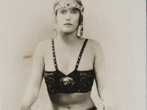 Annette Kellerman: The Mermaid from Marrickville