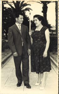 Giovanni and Teresa