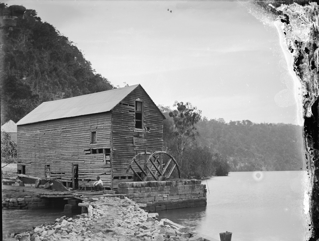 Singletons Mill