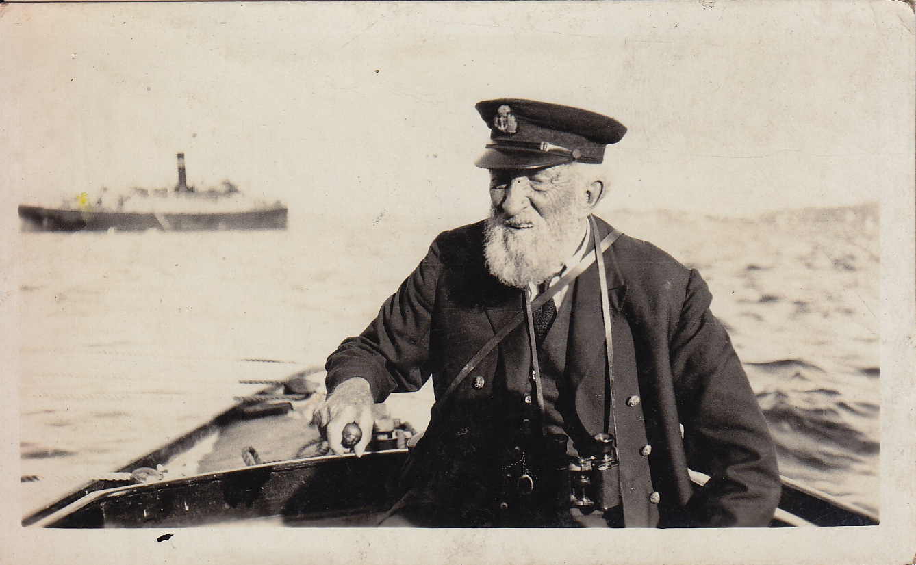 The 'oldest yachtsman' in Sydney and his love for ATHENE
