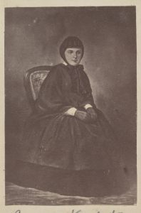 Constance Kent - The 'murderess', State Library of Victoria