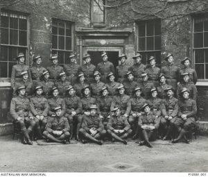No 6 Officer Cadet Battalion
