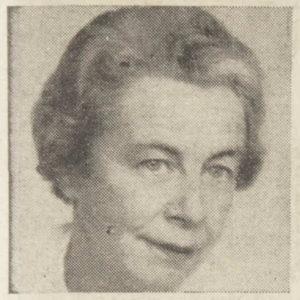 Rosette Edmunds