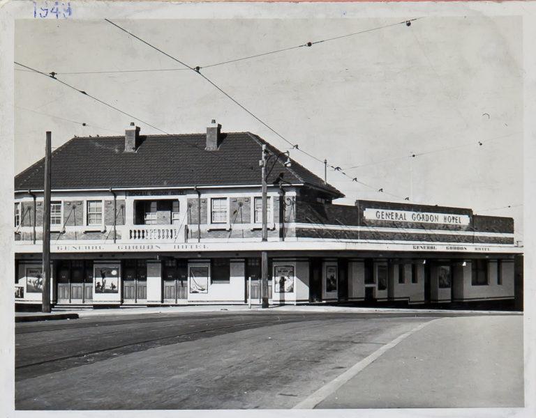 General Gordon Hotel