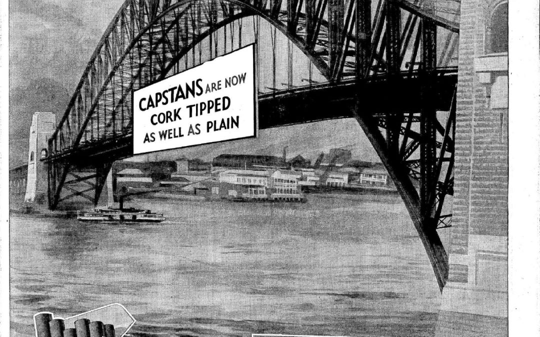 Posters, ghost signs and billboards